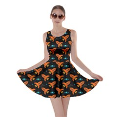 Dark Space Skater Dress by CoolDesigns