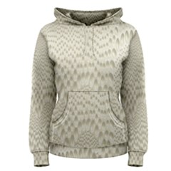 Coral X Ray Rendering Hinges Structure Kinematics Women s Pullover Hoodie