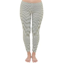 Coral X Ray Rendering Hinges Structure Kinematics Classic Winter Leggings