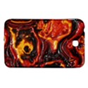 Lava Active Volcano Nature Samsung Galaxy Tab 3 (7 ) P3200 Hardshell Case  View1