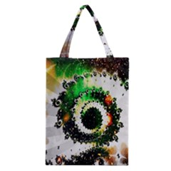 Fractal Universe Computer Graphic Classic Tote Bag