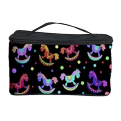 Toys pattern Cosmetic Storage Case