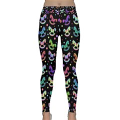 Toys pattern Classic Yoga Leggings