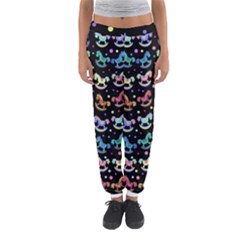 Toys pattern Women s Jogger Sweatpants