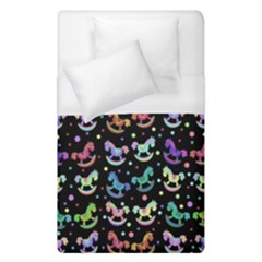 Toys pattern Duvet Cover (Single Size)