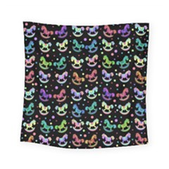 Toys pattern Square Tapestry (Small)