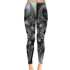 Magic Swirl Leggings  by Simbadda