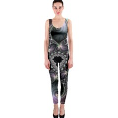 Magic Swirl Onepiece Catsuit