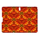 Background Flower Fractal Samsung Galaxy Tab S (10.5 ) Hardshell Case  View1