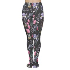 Wildflowers I Women s Tights