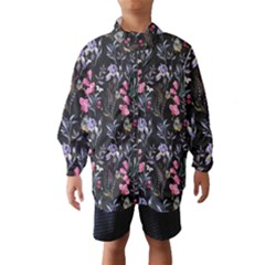 Wildflowers I Wind Breaker (kids)