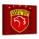Shanghai SIPG F.C. Canvas 24  x 20  View1