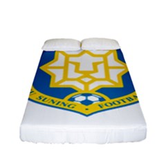 Jiangsu Suning F C  Fitted Sheet (full/ Double Size)