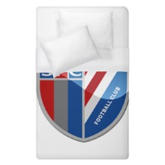 Shanghai Greenland Shenhua F C  Duvet Cover (single Size)