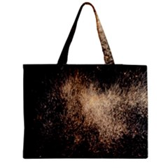 Fireworks Party July 4th Firework Medium Tote Bag by Simbadda