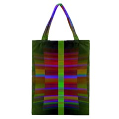 Galileo Galilei Reincarnation Abstract Character Classic Tote Bag by Simbadda