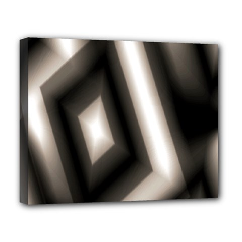 Abstract Hintergrund Wallpapers Deluxe Canvas 20  X 16   by Simbadda