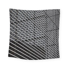 Abstract Architecture Pattern Square Tapestry (small)
