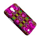 Colourful Abstract Background Design Pattern Samsung Galaxy Mega 6.3  I9200 Hardshell Case View5