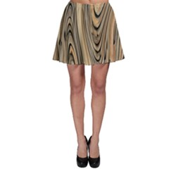 Abstract Background Design Skater Skirt by Simbadda