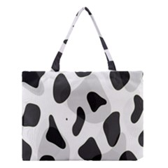 Abstract Venture Medium Tote Bag by Simbadda