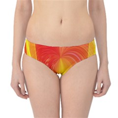 Realm Of Dreams Light Effect Abstract Background Hipster Bikini Bottoms by Simbadda