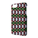 Abstract Pinocchio Journey Nose Booger Pattern Apple iPhone 7 Hardshell Case View2