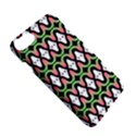 Abstract Pinocchio Journey Nose Booger Pattern Apple iPhone 7 Hardshell Case View5