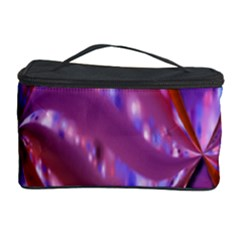 Passion Candy Sensual Abstract Cosmetic Storage Case by Simbadda