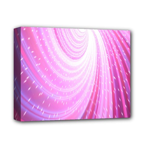 Vortexglow Abstract Background Wallpaper Deluxe Canvas 14  X 11
