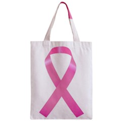 Breast Cancer Ribbon Pink Classic Tote Bag