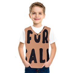 For Sale Sign Black Brown Kids  Sportswear by Mariart