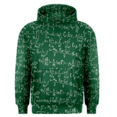 Formula Number Green Board Men s Pullover Hoodie by Mariart