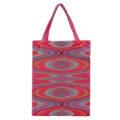 Hard Boiled Candy Abstract Classic Tote Bag by Nexatart