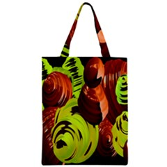 Neutral Abstract Picture Sweet Shit Confectioner Zipper Classic Tote Bag by Nexatart