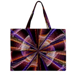 Background Image With Wheel Of Fortune Medium Zipper Tote Bag by Nexatart