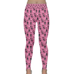 Cute Cats I Classic Yoga Leggings by tarastyle