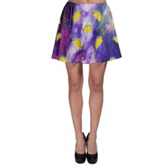 Spacetaco Skater Skirt by galfawkes