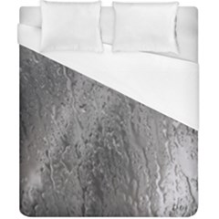 Water Drops Duvet Cover (california King Size) by Nexatart