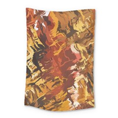 Abstraction Abstract Pattern Small Tapestry