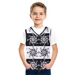 Three Wise Men Gotham Strong Hand Kids  Sportswear by Mariart
