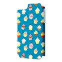 Cupcakes pattern Apple iPhone 5 Hardshell Case (PC+Silicone) View3