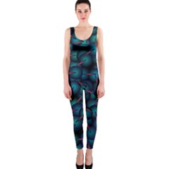 Background Abstract Textile Design Onepiece Catsuit
