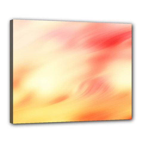 Background Abstract Texture Pattern Canvas 20  X 16  by Nexatart