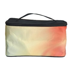 Background Abstract Texture Pattern Cosmetic Storage Case by Nexatart