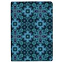 Abstract Pattern Design Texture iPad Air Flip View1