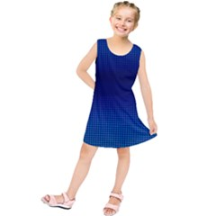 Blue Dot Kids  Tunic Dress by PhotoNOLA