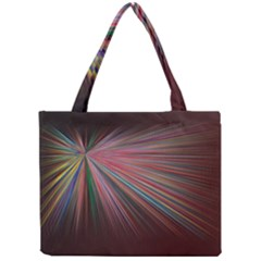 Background Vector Backgrounds Vector Mini Tote Bag by Nexatart