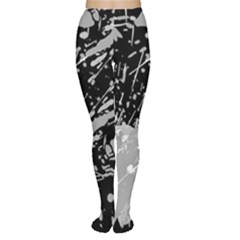 Art About Ball Abstract Colorful Women s Tights by Nexatart