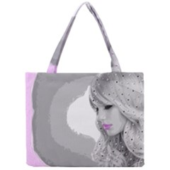 Angel Mini Tote Bag